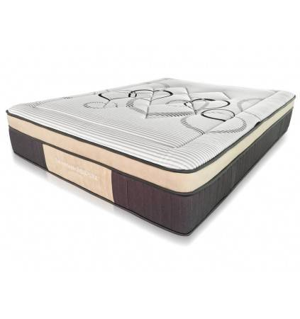 Diamond Deluxe Mattress